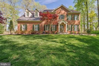 20401 Powell Farm Place, Brookeville, MD 20833 - #: MDMC655020