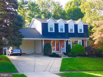 6 Clemson Court, Rockville, MD 20850 - #: MDMC655120