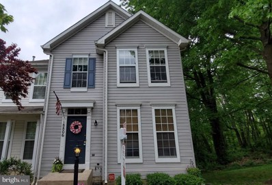 18806 Harmony Woods Lane, Germantown, MD 20874 - #: MDMC655202