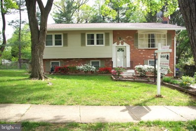 2004 Prichard Road, Silver Spring, MD 20902 - #: MDMC655380