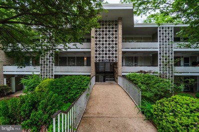 7545 Spring Lake Drive UNIT C-1, Bethesda, MD 20817 - #: MDMC655388