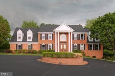 14016 Crossland Lane, North Potomac, MD 20878 - #: MDMC655400