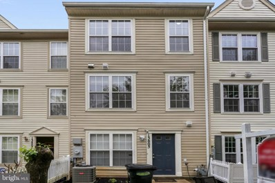 13805 Crosstie Drive, Germantown, MD 20874 - MLS#: MDMC655436