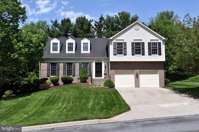20303 Crown Ridge Court, Germantown, MD 20876 - MLS#: MDMC655454