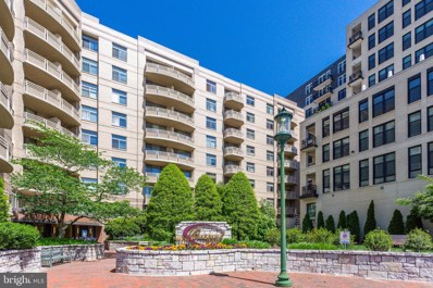 7111 Woodmont Avenue UNIT 814, Bethesda, MD 20815 - #: MDMC655526