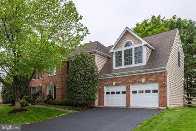 10900 Forest Ridge Terrace, North Potomac, MD 20878 - #: MDMC655528