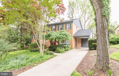 20 Clemson Court, Rockville, MD 20850 - #: MDMC655544
