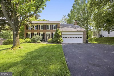 10 Native Dancer Court, North Potomac, MD 20878 - #: MDMC655586