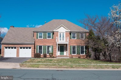 10801 Outpost Drive, North Potomac, MD 20878 - #: MDMC655610
