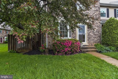 19543 Fetlock Drive, Germantown, MD 20874 - #: MDMC655626