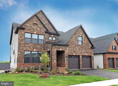 13934 Bufflehead Street, Clarksburg, MD 20871 - #: MDMC655700