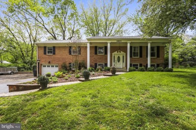 21804 Diller Lane, Boyds, MD 20841 - #: MDMC655722
