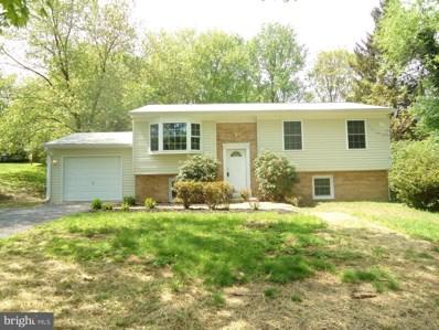 23020 Timber Creek Lane, Clarksburg, MD 20871 - #: MDMC655764