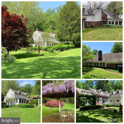 24501 Peach Tree Road, Clarksburg, MD 20871 - #: MDMC655830