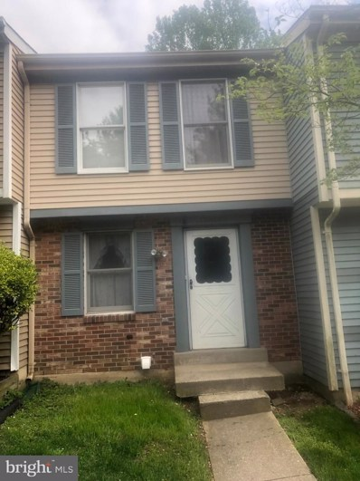12414 Valleyside Way, Germantown, MD 20874 - #: MDMC655842