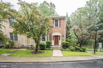 10601 Pine Haven Terrace, Rockville, MD 20852 - #: MDMC655864