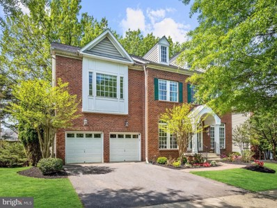 601 Autumn Wind Way, Rockville, MD 20850 - #: MDMC655868