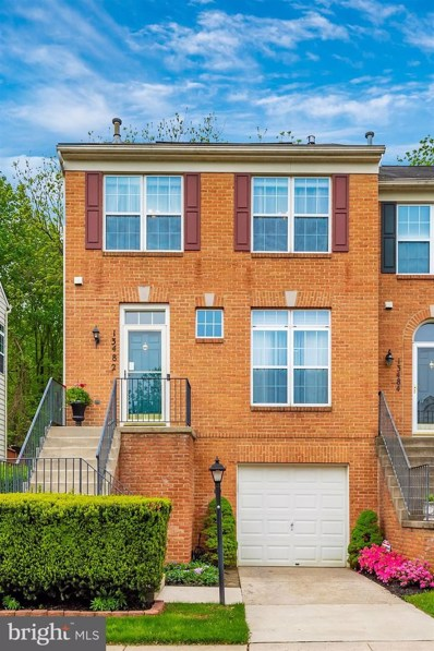 13482 Ansel Terrace, Germantown, MD 20874 - #: MDMC655882