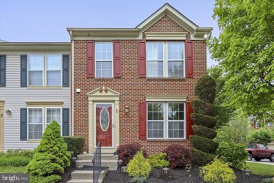 1 Palmetto Court, Germantown, MD 20874 - #: MDMC655916