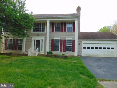 6 Country Woods Court, Gaithersburg, MD 20878 - #: MDMC655934