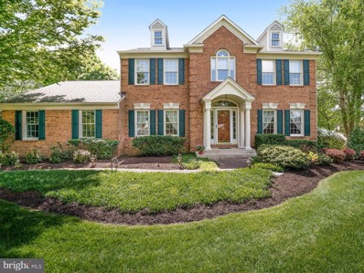 16604 Music Grove Court, Rockville, MD 20853 - #: MDMC655944