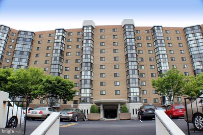 3330 N Leisure World Boulevard UNIT 5-1012, Silver Spring, MD 20906 - #: MDMC656008