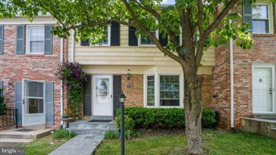 17 Chantilly Court, Rockville, MD 20850 - #: MDMC656054