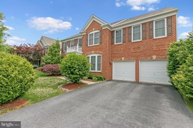 12706 Gorman Circle, Boyds, MD 20841 - #: MDMC656182