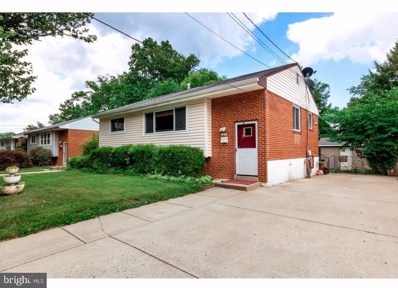 3814 Wendy Lane, Silver Spring, MD 20906 - #: MDMC656190