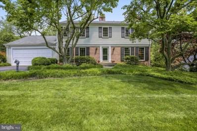9521 Kentsdale Drive, Potomac, MD 20854 - #: MDMC656314