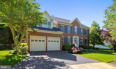19209 Honeystone Place, Brookeville, MD 20833 - #: MDMC656336