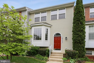 18303 Bailiwick Place, Germantown, MD 20874 - #: MDMC656426