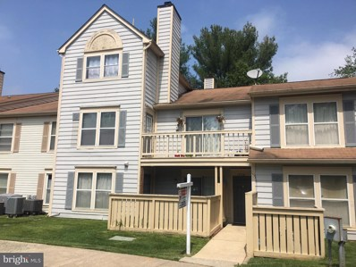 19900 Appledowre Circle UNIT 128, Germantown, MD 20876 - #: MDMC656502