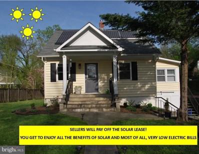 10711 Pearson Street, Kensington, MD 20895 - MLS#: MDMC656562
