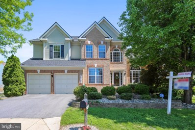 20387 Mill Pond Terrace, Germantown, MD 20876 - #: MDMC656614
