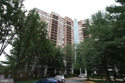 10101 Grosvenor Place UNIT 305, Rockville, MD 20852 - #: MDMC656660