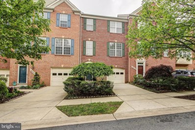 18719 Autumn Mist Drive, Germantown, MD 20878 - #: MDMC656692