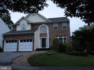 18500 Traxell Way, Gaithersburg, MD 20879 - #: MDMC656720