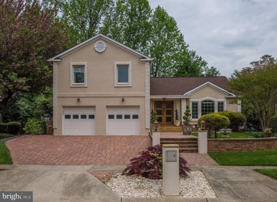 5 Feather Rock Place, Rockville, MD 20850 - #: MDMC656724