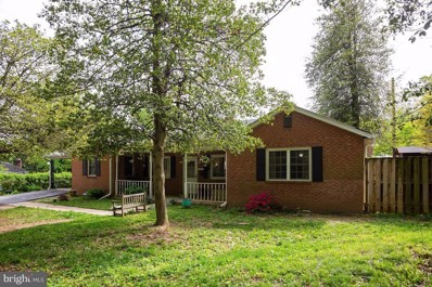 1300 Cresthaven Drive, Silver Spring, MD 20903 - #: MDMC656740