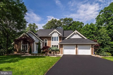 7407 Deer Point Court, Rockville, MD 20855 - #: MDMC656800