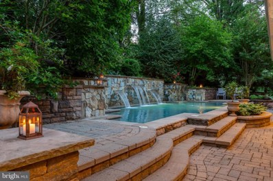 3217 East West Highway, Chevy Chase, MD 20815 - #: MDMC656814
