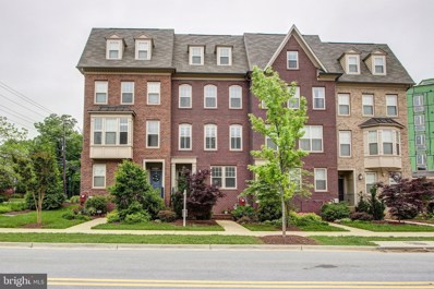 7902 Yellowstone Way, Rockville, MD 20855 - #: MDMC656878