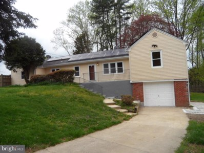 2 Piping Rock Drive, Silver Spring, MD 20905 - #: MDMC656902