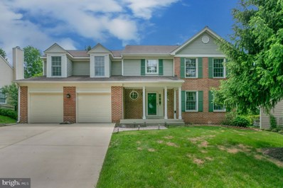 18832 Falling Star Road, Germantown, MD 20874 - #: MDMC656924