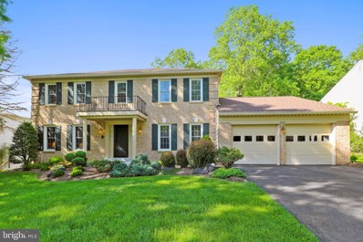2408 Kaywood Lane, Silver Spring, MD 20905 - #: MDMC656964