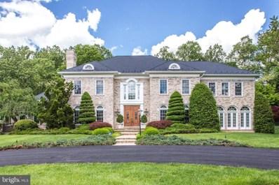 9751 Avenel Farm Drive, Potomac, MD 20854 - #: MDMC657020