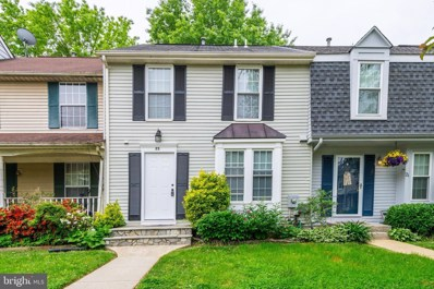 23 Staffordshire Court, Germantown, MD 20874 - #: MDMC657046