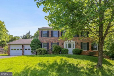 13705 Ivywood Lane, Silver Spring, MD 20904 - #: MDMC657072