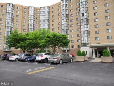 3330 N Leisure World Boulevard UNIT 5-201, Silver Spring, MD 20906 - #: MDMC657150